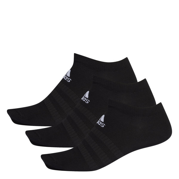 Adidas Socken Light Low 3PP Sportsocken 3er Pack